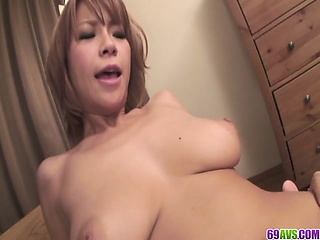Sumire Matsu Tight Pussy Gets Creampied