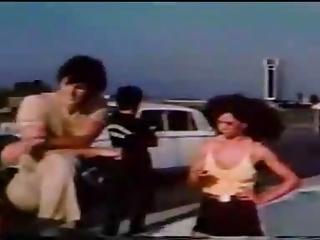 Operative Movie - Kay Parker - Fast Women -1981 - overwrought arabwy