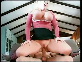 MILF With Chubby Bosom Hopeless For Flannel