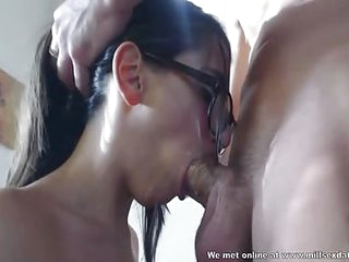 Anal sex queen from Milfsexdating Net fucked hard again