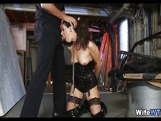 Wife in the Sex Dungeon