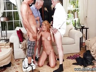 Old german mature and homemade xxx Frannkie And The Gang