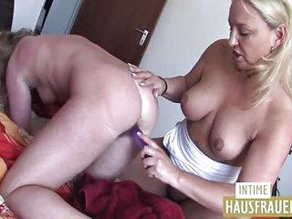 Ugly german lesbos