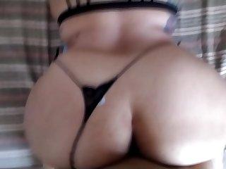 fucking hot mature with big ass
