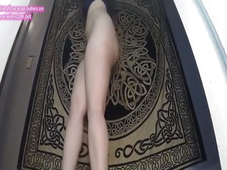 Amazing filthy MATURE WEBCAM 55