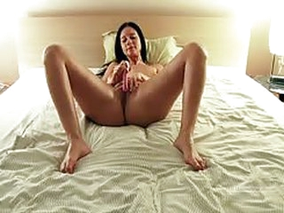 free porno Mature with hairy pussy and big breasts orgasms